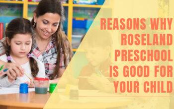Roselands preschool