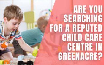 Child Care Centre In greenacre