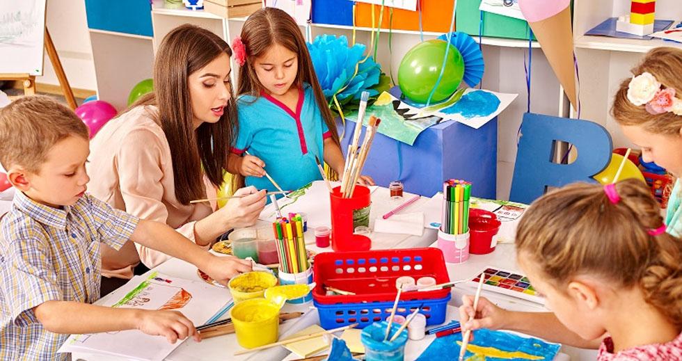 Child Care Centre Greenacre