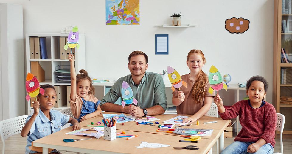 Roseland Preschool